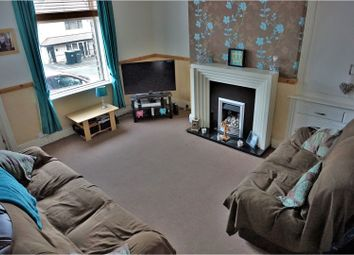 Thumbnail 2 bedroom terraced house for sale in Windermere Road, Bradford