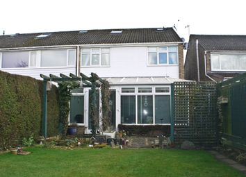 Thumbnail 4 bed end terrace house for sale in Piper Road, Ovingham
