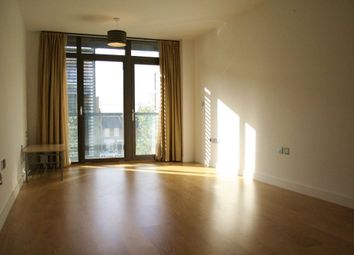 Thumbnail 2 bedroom flat to rent in Union Park, Greenwich, London
