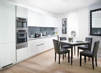 "Thumbnail 1 bed flat for sale in ""Lombard Wharf"" at Lombard Road, Battersea, London"