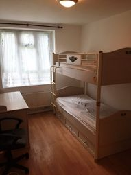 Thumbnail 2 bed flat to rent in Papworth Gardens, London