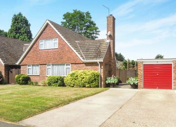 4 bed detached house to rent in Brackenforde, Langley, Slough SL3