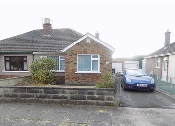 Thumbnail 2 bed bungalow for sale in Levens Drive, Morecambe