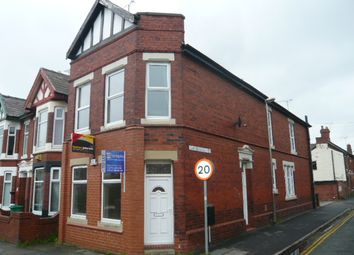 Thumbnail Studio to rent in 210B Ruskin Road, Crewe
