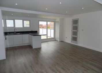 Thumbnail 2 bed flat to rent in The Observatory, High Street, Slough