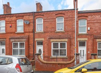 Thumbnail Terraced house for sale in Pagefield Street, Wigan