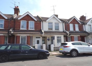 Thumbnail 2 bed terraced house to rent in Western Road, Eastbourne
