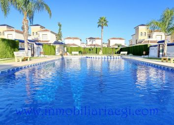 Thumbnail 2 bed villa for sale in El Raso, Guardamar Del Segura, Spain