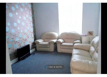 Thumbnail Room to rent in Whiteway Street, Manchester