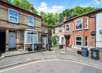 Thumbnail 2 bed flat for sale in Grove Road, Luton, Bedfordshire, .