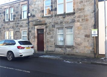 Thumbnail 1 bedroom flat for sale in High Street, Lochwinnoch, Renfrewshire