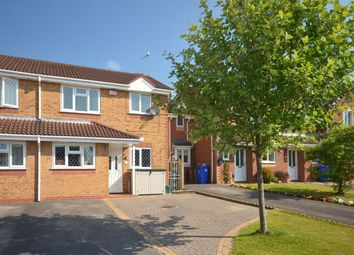 Thumbnail 3 bedroom semi-detached house for sale in Forrister Street, Meir Hay