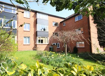 Thumbnail 2 bed flat to rent in Avondale, Upper Lattimore Road, St Albans
