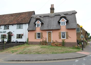 Thumbnail 2 bed cottage for sale in Biggleswade Road, Potton