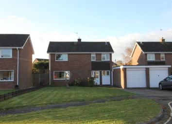 Thumbnail 3 bed detached house to rent in Canterbury Close, Amersham