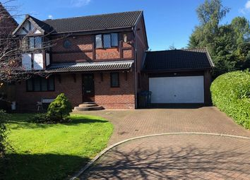 Thumbnail 4 bed detached house for sale in The Fairways, Whitefield
