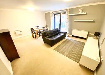 White Star Place, Southampton SO14. 2 bed flat