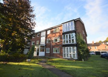 2 bed flat for sale in Wellington Road North, Stockport SK4