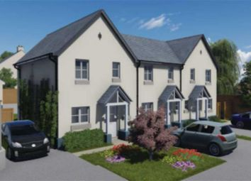Thumbnail 3 bed end terrace house for sale in Northfield Road, Narberth, Pembrokeshire