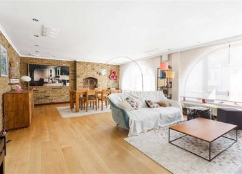 Thumbnail 4 bed property for sale in Eton Garages, Belsize Park, London