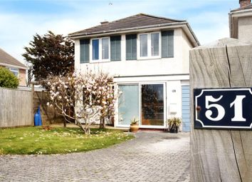 Thumbnail 4 bed link-detached house for sale in Mallon Dene, Rustington, Littlehampton
