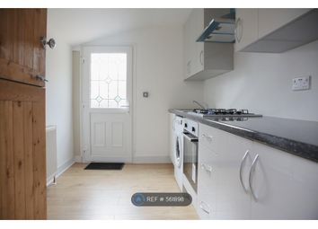 Thumbnail 1 bed flat to rent in Bodmin Road, Woodley, Reading
