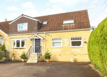 Thumbnail 5 bed semi-detached house for sale in Box Road, Bath, Somerset