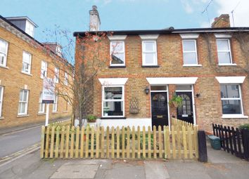 Thumbnail 2 bedroom semi-detached house for sale in Park Road, Esher