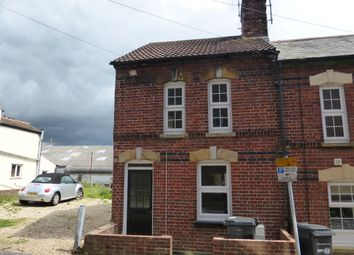 Thumbnail 2 bed end terrace house to rent in Mary Street, Yeovil