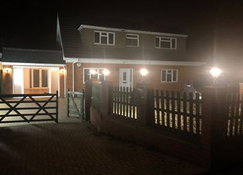 Thumbnail 4 bedroom detached house to rent in Royale Close, Aldershot