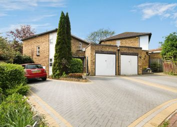 Thumbnail 3 bed link-detached house for sale in Angel Close, Vange, Basildon