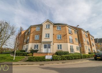 Thumbnail 3 bed flat for sale in St. Johns Court, Ware