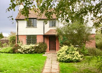 Thumbnail 3 bed detached house to rent in Inlands Road, Nutbourne, Chichester