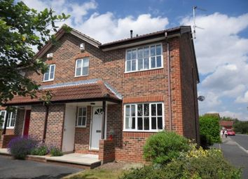 Thumbnail 1 bedroom property for sale in Greenfields Road, Harrogate