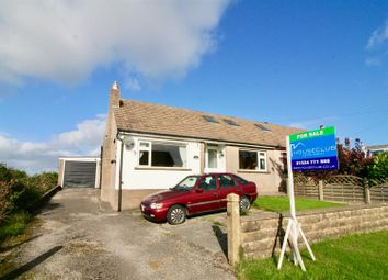 Thumbnail 3 bedroom semi-detached bungalow for sale in Main Road, Nether Kellet, Carnforth