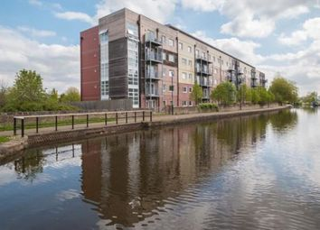 Thumbnail 2 bed flat to rent in Wharfside, Heritage Way, Wigan