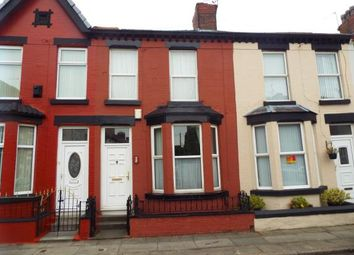 Thumbnail 3 bed terraced house for sale in Ingrow Road, Liverpool, Merseyside