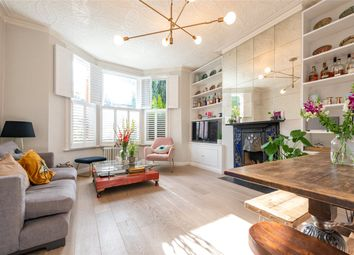 2 bed flat for sale in Okehampton Road, Queens Park, London NW10