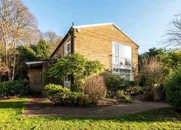 Thumbnail 5 bedroom detached house for sale in North End, Hampstead, London