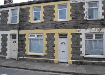 Thumbnail 6 bed shared accommodation to rent in Coburn Street, Cathays, Cardiff