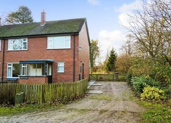 Thumbnail 3 bedroom semi-detached house to rent in Leek New Road, Stockton Brook, Stoke-On-Trent
