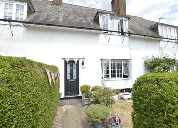 Thumbnail 3 bed terraced house for sale in Shorts Croft, London