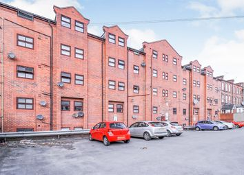 Thumbnail 3 bed flat for sale in Kelso Heights, Hyde Park, Leeds