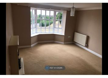 Thumbnail 2 bedroom flat to rent in Knaresborough Court, Bletchley, Milton Keynes