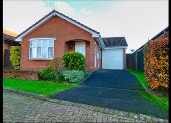 Thumbnail 2 bed detached bungalow for sale in Robin Gardens, Totton, Southampton
