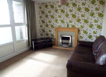 Thumbnail 2 bed flat to rent in Boscobel Crescent, Wolverhampton
