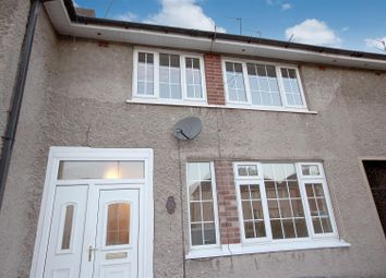Thumbnail 3 bed terraced house to rent in Knutton Crescent, Sheffield