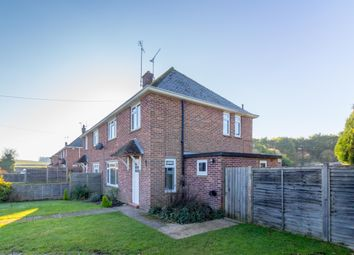Thumbnail 3 bed semi-detached house to rent in Old Park Road, Bishop's Sutton, Alresford
