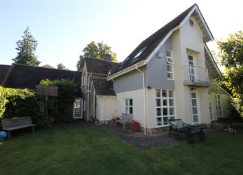 Thumbnail 4 bed detached house to rent in Southacre Drive, Cambridge