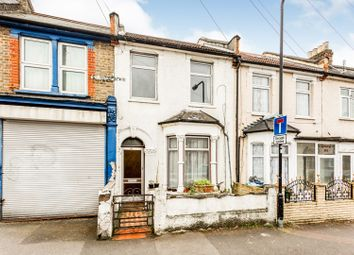 3 bed terraced house for sale in Coleridge Road, Walthamstow E17